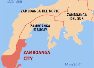 Alleged Abu Sayyaf member nabbed in Zamboanga City