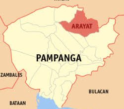 Suspect in killing of columnist in Pampanga identified