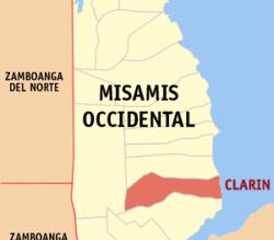 Clarin, Misamis Occidental mayor killed in ambush