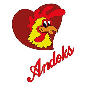 Andoks Logo