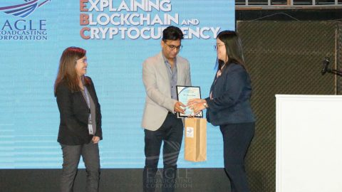 Blockchain Awarding
