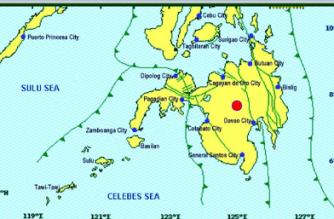3.3-magnitude quake hits Bukidnon
