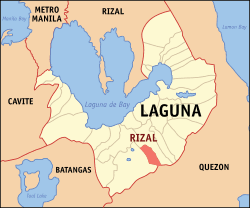 "Rizal, Laguna placed under state of emergency following deaths of 8 people reportedly after drinking ""lambanog"""