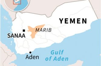 More than 100 killed in Yemen missile, drone attack