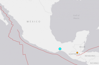 5.3 magnitude earthquake hits southern Mexico