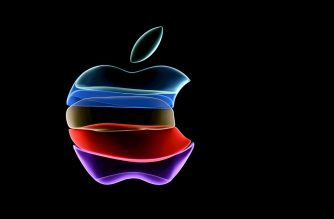 "(FILES) In this file photo taken on September 10, 2019 the apple logo is projected on a screen before the start of a product launch event at Apple's headquarters in Cupertino, California. - US tech giant Apple said on February 17, 2020 that disruption due to the novel coronavirus had hit both production and demand in China, and the company was ""experiencing a slower return to normal conditions"" than expected.""We do not expect to meet the revenue guidance we provided for the March quarter,"" it said in a statement, adding that worldwide iPhone supply would be ""temporarily constrained"" and demand in China had been affected. (Photo by Josh Edelson / AFP)"