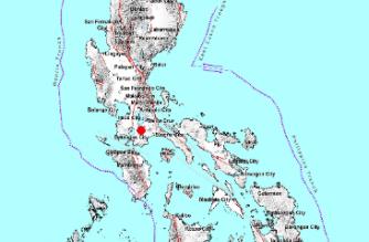 3.5-magnitude quake hits Laguna