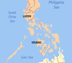 4.1-magnitude quake hits Davao Occidental early Sunday