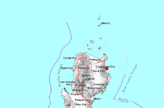 3.9-magnitude quake hits Isabela
