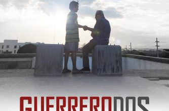 "Hollywood Foreign Press Association starts official screening of EBC Films' ""Guerrero Dos"""