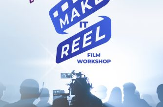 EBC Films' Make it Reel Promotional poster for Western Europe (EBC Films)