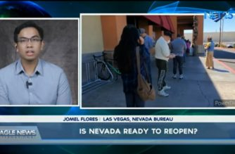 Is Nevada ready to reopen?
