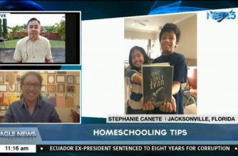 WATCH: Homeschooling Tips