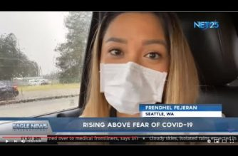 WATCH: Rising Above Fear: An EBC correspondent undergoes testing