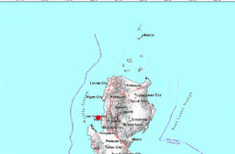 PHIVOLCS: 5.2-magnitude quake hits La Union