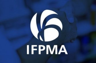 International Federation of Pharmaceutical Manufacturers and Associations logo