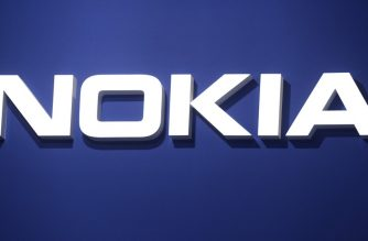 The Nokia logo is displayed at the Mobile World Congress (MWC) in Barcelona on February 26, 2019. - Phone makers will focus on foldable screens and the introduction of blazing fast 5G wireless networks at the world's biggest mobile fair as they try to reverse a decline in sales of smartphones. (Photo by Josep LAGO / AFP)