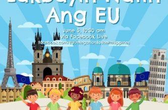 EU offers children's films, virtual astronomy to Filipino kids