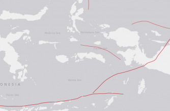 6.4 magnitude quake strikes off eastern Indonesia: USGS