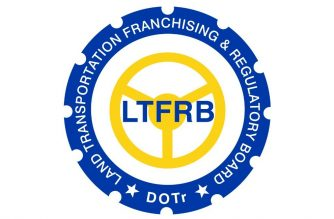 LTFRB main office closed for disinfection