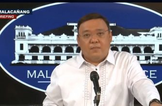 Screengrab from PCOO video/ Courtesy PCOO
