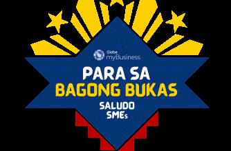 Globe myBusiness prepares SMEs: 'Para Sa Bagong Bukas'