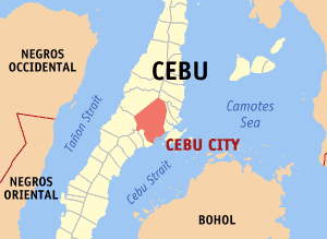 Environment Chief Cimatu says Cebu City should remain under ECQ