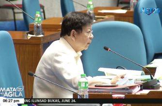 Franchise renewal hearing sa Kamara ipinagpaliban upang makumpleto ng ABSCBN ang mga hinihinging dokumento