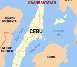 Daanbantayan, Cebu mayor tests positive for COVID-19