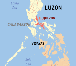 Dismissed police officer, two others killed in shootout with policemen in Quezon