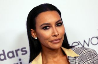 BEVERLY HILLS, CALIFORNIA - NOVEMBER 06: Naya Rivera attends the Women's Guild Cedars-Sinai annual luncheon at the Regent Beverly Wilshire Hotel on November 06, 2019 in Beverly Hills, California.   David Livingston/Getty Images/AFP