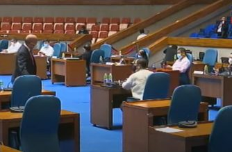 How solons voted on resolution denying ABS CBN franchise renewal