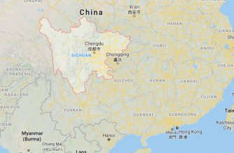 Six injured in huge blast at China fireworks factory