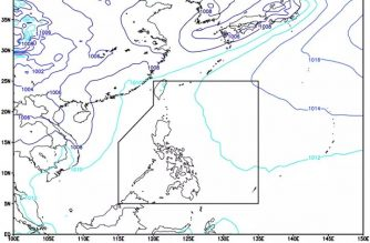 Thunderstorm advisory raised over Zambales, other areas