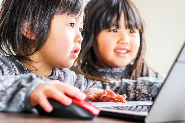 プログラミング教室は何歳から通わせるのがいいの?