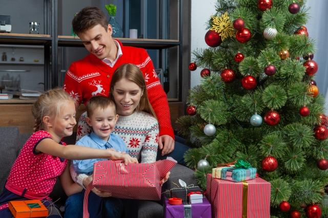 お子さまへのクリスマスプレゼントにラズベリーパイをおすすめする4つの理由