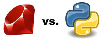 【Ruby vs Python】今から勉強を始めるならどっち?現役エンジニアがお答えします