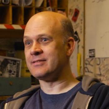 Eric Barbour