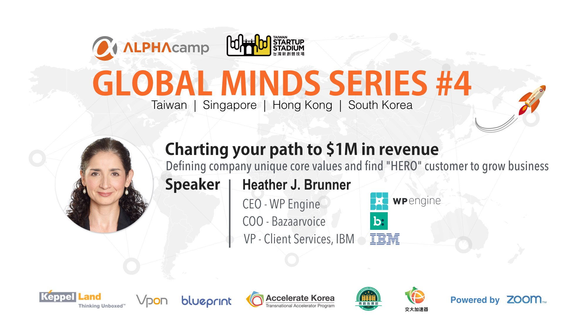 Global minds series 4 hk charting your path to 1m in revenue global minds series 4 hk charting your path to 1m in revenue malvernweather Images