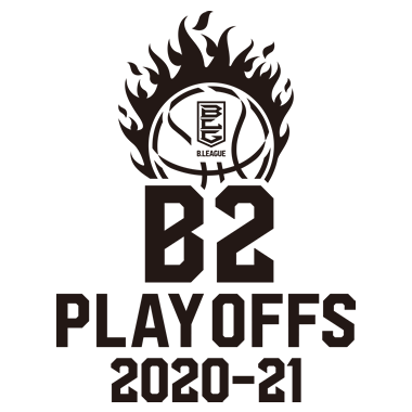 B2 PLAYOFFS 2020-21