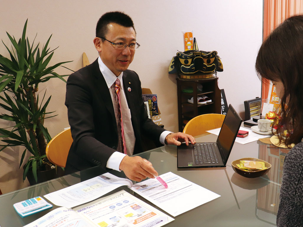 東京保険プロジェクト_保険のプロにお任せ