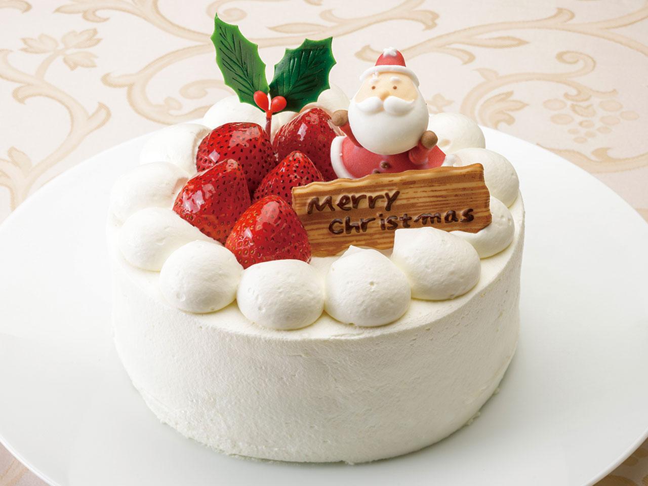 12月はまるごと クリスマス気分 Enjoy! Christmas