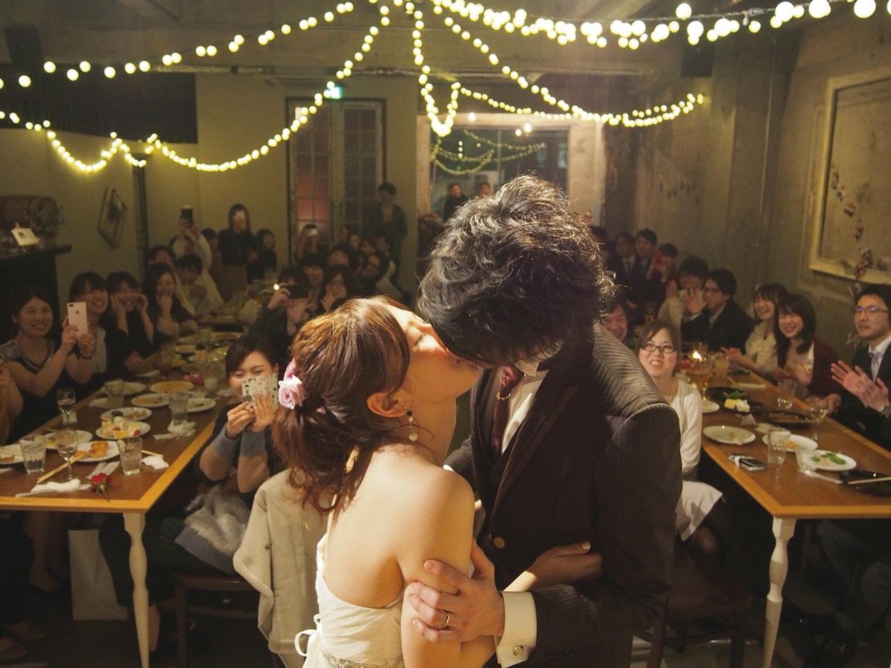 今年結婚する・幹事をするあなたへ! 結婚式二次会ガイド2019