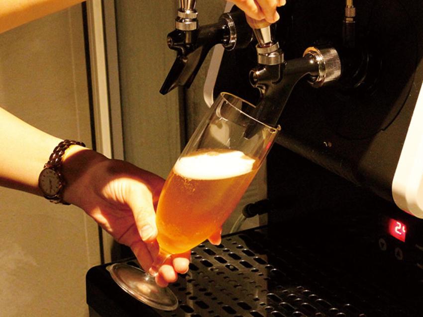 かるね_クラフトビール