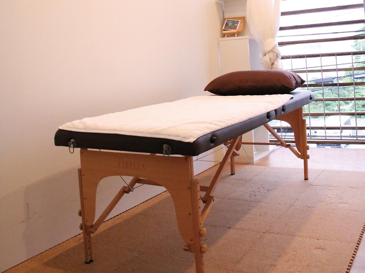 新潟頭痛専門 こはく整体院のイメージ