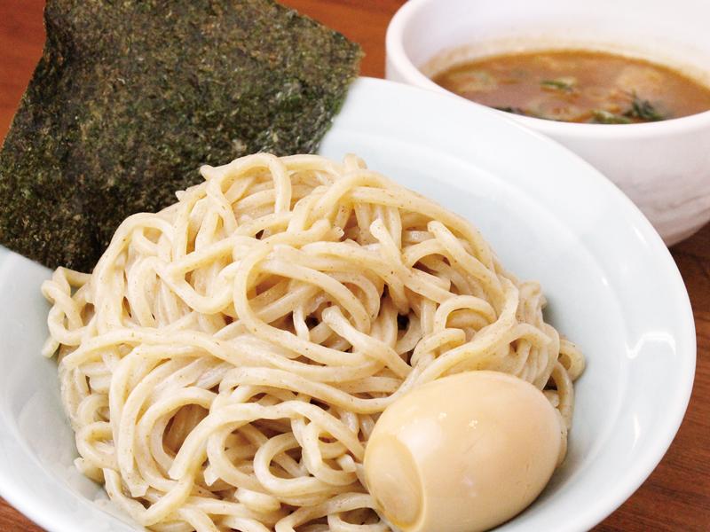 元喜家_つけ麺