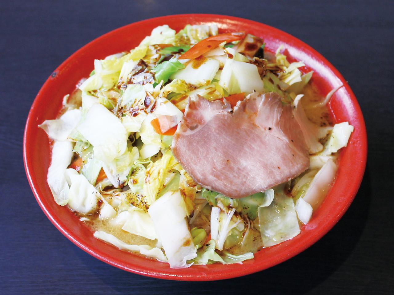 寒い季節に欲しくなるこの味 冬は味噌らーめんが食べたい!