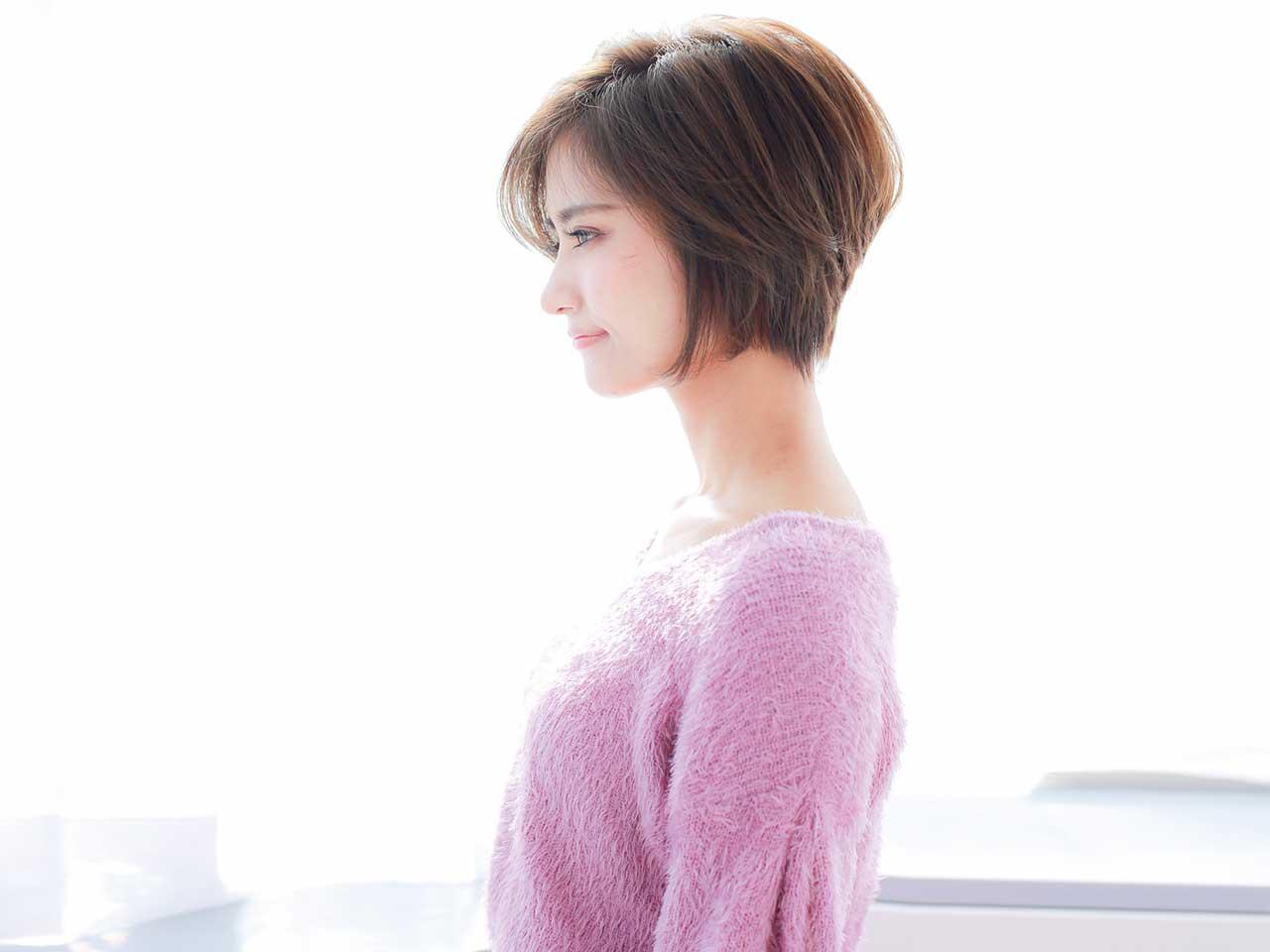 キレイをみつける、叶える。 Kanazawa 美人トレンド
