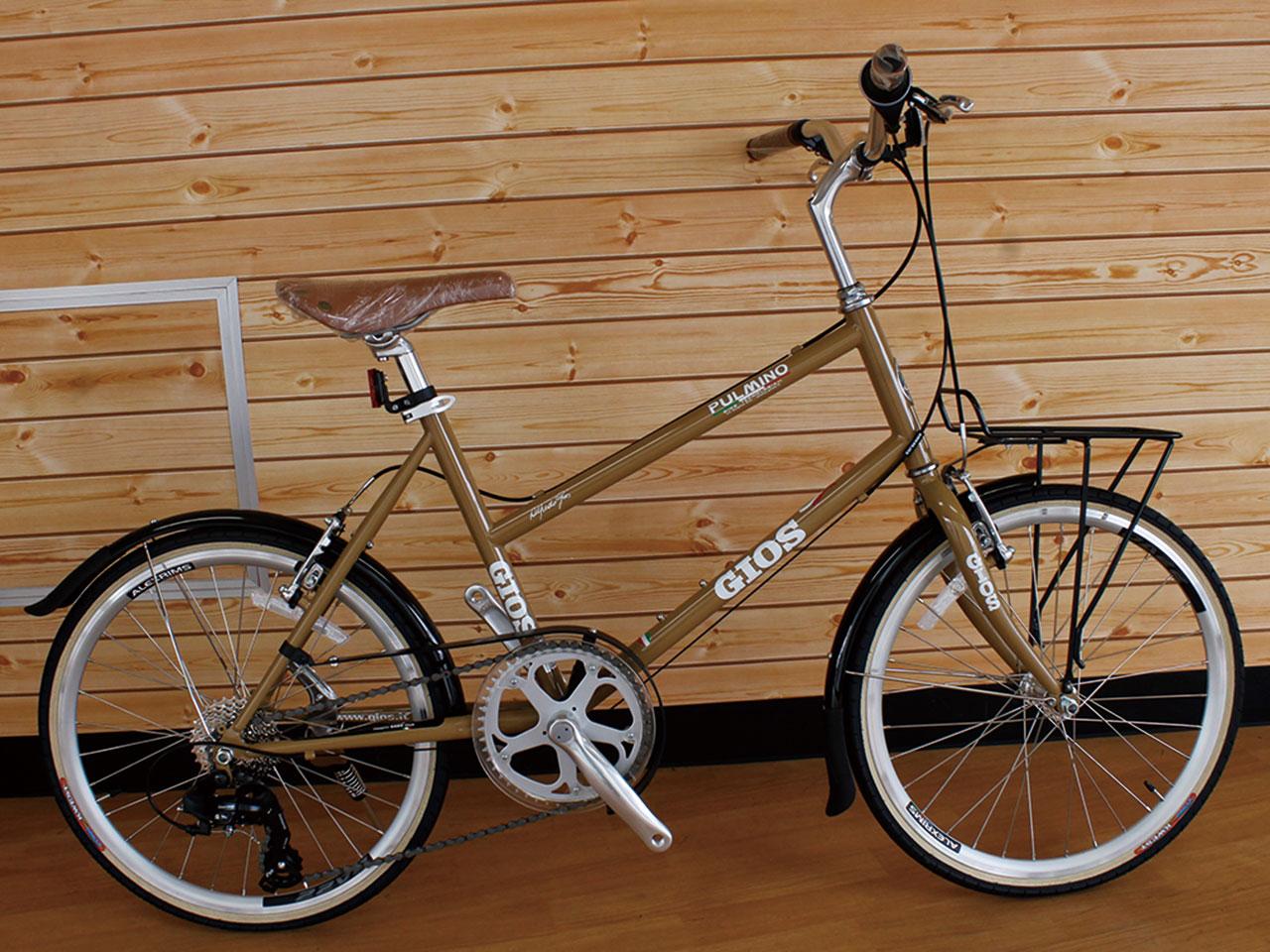 クラカワ_自転車