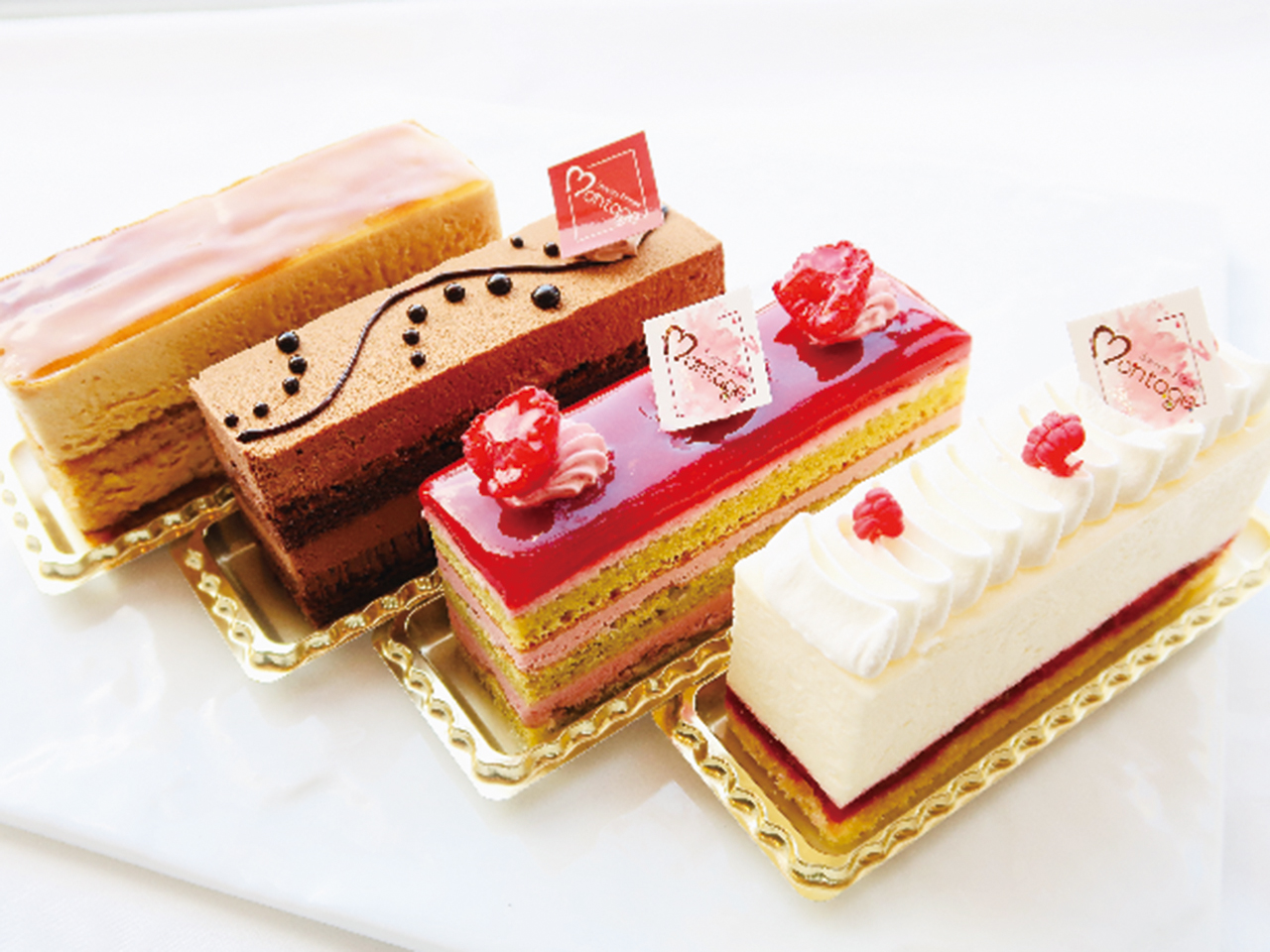 Sweets House Montageのイメージ